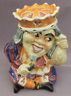 Vintage Red Wing Cookie Jar -* Rare* - King Of Tarts - Great Provenance - 1950's
