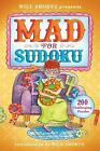 Will Shortz Presents Mad for Sudoku: 200 Challenging Puzzles by Pzzl.com (Englis
