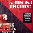 Armed Love by The (International) Noise Conspiracy (CD 2004, American) Like New!
