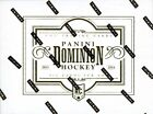 2013 14 PANINI DOMINION HOCKEY HOBBY 8 BOX CASE