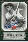 Bobby Doerr 2006 Fleer Greats of the Game AUTO #13 Boston Red Sox FREE SHIP