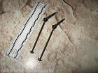 VINTAGE RC TEAM ASSOCIATED RC10GT T2 AND RC10T MIP STEEL CVD RACING AXLES
