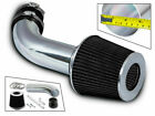 SPORT AIR INTAKE SYSTEM +DRY FILTER For 89 94 Geo Tracker SUV 16L L4
