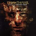Dream Theater, Metropolis Part 2: Scenes from a Memory Audio CD