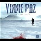 Vinnie Paz - Season Of The Assassin (2010) - New - Compact Disc