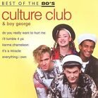 Culture Club - Best Of The 80s (2000) - Used - Compact Disc