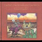 Reubens Accomplice, The Bull, The Balloon, and The Family Audio CD
