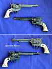 VTG Lot of 2 Hubley 1950's Toy Cowboy Western Guns