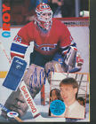 Patrick Roy Cards, Rookie Cards and Autographed Memorabilia Guide 40