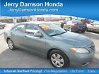 Toyota : Camry LE 2007 below $1600 dollars