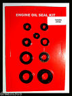 Yamaha XT350 TT350 Oil Seal Kit 1985 1986 1987 1988 1989 1990 -1997 for Engine!