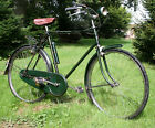 1947 Raleigh Superbe Sports Tourist RARE EARLY POST-WW2 Vintage Antique Bicycle