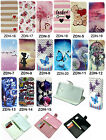 High Wallet Card Holder Leather Case Cover For Samsung Sony Huawei Nokia LG ZD