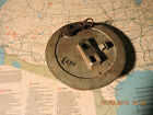 Jawa 350 Californian 1971 rear wheel brake drum A13