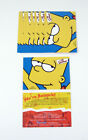 2000 Inkworks Simpsons 10th Anniversary Trading Cards 10