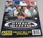 2013 Topps MLB Sticker Collection 54