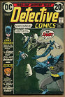 Detective Comics #434 - The Spook! - 1973 (Grade 6.5) WH