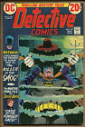 Detective Comics #433 - The Killer in the Smog! - 1973 (Grade 7.0) WH