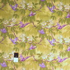 April Cornell PWAC004 Glorious Garden Butterfly Sage Cotton Fabric By Yard