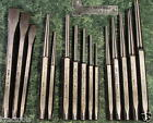 16pc Heavy Duty PUNCH AND CHISEL SET new tool