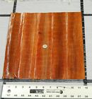 10  12X12 Genuine Rust Snake Skin Hide Joints Leather M65NMJ