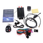 TK103B Car Vehicle Spy SMS/GPS/GSM/GPRS Tracking Realtime System Device Tracker