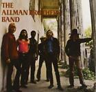 The Allman Brothers Band - Brothers Band Allman Compact Disc Free Shipping!