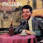 FRANKIE AVALON - ITALIANO (NEW SEALED CD)