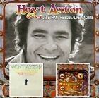 Hoyt Axton - Less Than The Song/Life Machine [CD New]