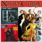 Xavier Cugat - King Plays Some Aces/Cugat In Spain [CD New]