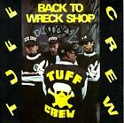 Tuff Crew - Back To Wreck Shop [CD New]