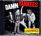 DAMN YANKEES DEBUT CD (1990) TED NUGENT / TOMMY SHAW / JACK BLADES NEW / SEALED