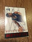 1996 97 Score Board Ray Allen All-rookie Team Authentic RC Rookie AUTO Autograph