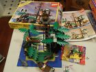 Lego Pirate Set 6270 Forbidden Island almost complete w/ box & instructions +++
