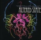 Tetrafusion - Altered State [CD New]