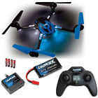 Traxxas LaTrax 6608 Alias Quad-Copter RTR Blue w/ Transmitter / Lipo / Charger