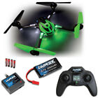 Traxxas LaTrax 6608 Alias Quad-Copter RTR Green w/ Transmitter / Lipo / Charger