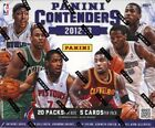 2012-13 Panini Starting 5 Program Offers Exclusive Basketball Promo Cards 6
