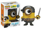 Funko POP Movies: Minions - Eye, Matie 170