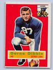 1956 Topps Football Cards 16
