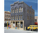 Walthers Cornerstone HO Scale Building/Structure Kit Derry's Pub (Restaurant)