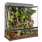 Exo Terra Reptile Glass Natural Large X Tall Terrarium 36x 18x 36
