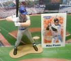 2000  MIKE PIAZZA - Starting Lineup - SLU - Loose With Card - New York Mets