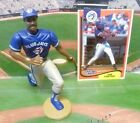 1994   JOE CARTER - Starting Lineup -SLU - Loose with Card - Toronto Blue Jays