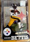 McFarlane NFL Legends 6 Jerome Bettis # 236 of 500 Gold Pittsburgh Steelers HOT
