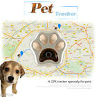 Pet Anti-lost Smart GPS Tracker Tracking System Device Dog Cat Waterproof GSM
