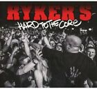 Ryker's - Hard to the Core [New CD]