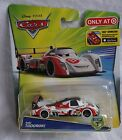 Disney Pixar Cars Carnival Cup Racer Series Shu Todoroki Die Cast Car NEW 2015