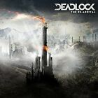 Deadlock - The Re-Arrival [New CD]