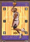 Vince Carter Cards and Autographed Memorabilia Guide 36